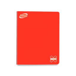 Cuaderno Dlx A-4 Cuadriculado Xteen