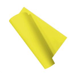 Cartul Escolar Plusx2 Amarillo 50X65