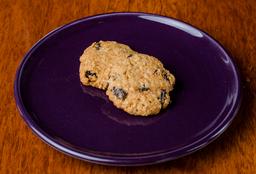 Galleta Integral de Chocochips