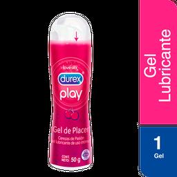 Durex Play Gel Lubricante Cerezas