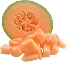 Melon En Trozos Natifrut X 280 Gr
