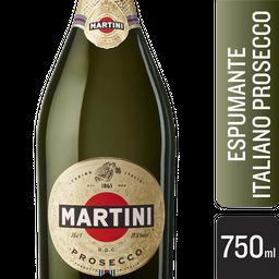 Martini Sparkling Espumante Martini Prosecco