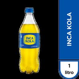 Inca Kola Gaseosa