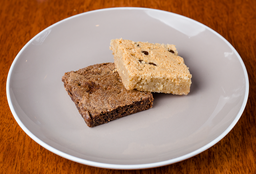 Brownies sin Gluten