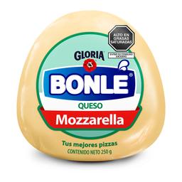 Queso Bonlé Mozzarella 250 g