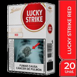 Lucky Strike Red Por