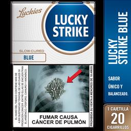 Lucky Strike Light