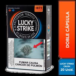 Lucky Strike Crush X 20