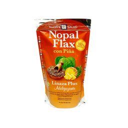 Nopal Flax Piña Nuestra Salud