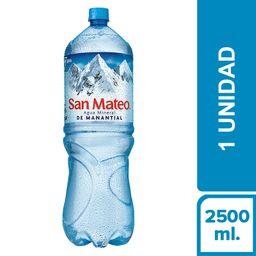 San Mateo Sin Gas