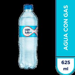 San Luis Aguas Con Gas
