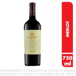 Vino Tinto Salentein Reserva Merlot 750 mL