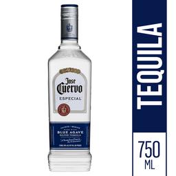 Jose Cuervo Tequila José Cuervo Especial Silver