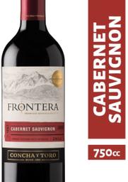 Frontera Vino Cabernet Sauvignon
