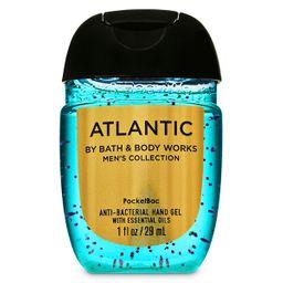Gel Antibacterial Atlantic
