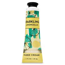 Crema Para Manos Sparkling Limoncello