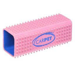 Removedor de pelo muerto Carpet rosado