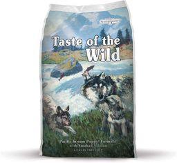 Taste of the wild Pacific Stream puppy - Salmón 2kg