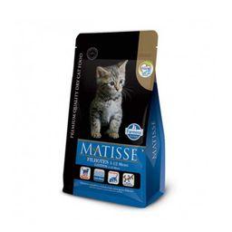 Matisse para gatitos 7.5 kg