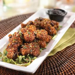 Fridays Sesame Chicken Strips
