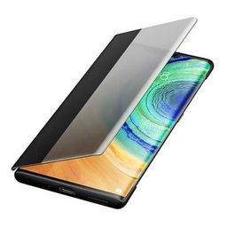 Huawei Flip Cover Wallet Mate 30 Pro Negro