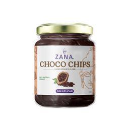 Choco Chips 130g