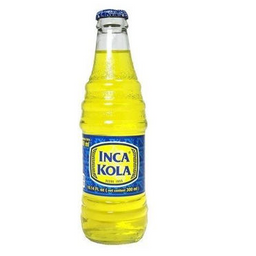 Inca Kola  Sabor Original 300  ml