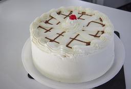 Torta 3 Leches de Vainilla (6 Porciones)