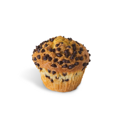 Muffin Chispas de Chocolate