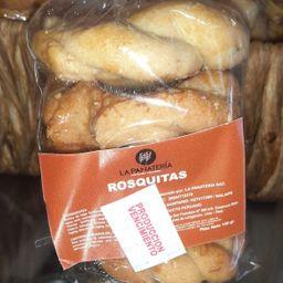 Rosquitas X5