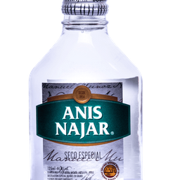 Anis Najar 125 ml
