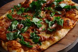 Pizza de Prosciutto Familiar