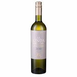 Vino Blanco La Linda Chardonnay