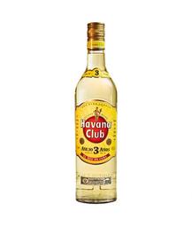 Ron Havana Club 3 Años