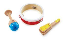 Set de percusión para principiantes