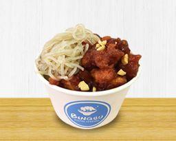 Cupbap Yangyeum Chicken