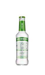 Smirnoff Ice Green Apple Bot. 355 Ml