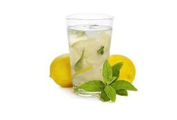 Limonada Menta y Hierbabuena