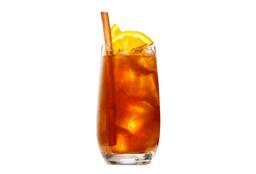 Iced Tea Amaretto