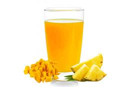 Jugo Piña y Mango
