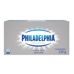 Queso Philadelphia 210 g
