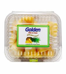 Piña Golden En Trozos X 500Gr