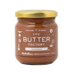 Butter Chocomani