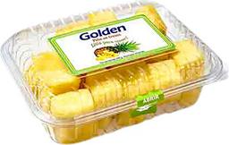 Tottus Piña Golden En Trozos