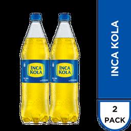 Inca Kola Two Pack
