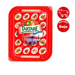 Queso Tartare Aperifrais Con Especias 100 g