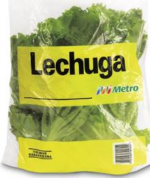 Metro Lechuga X Unid