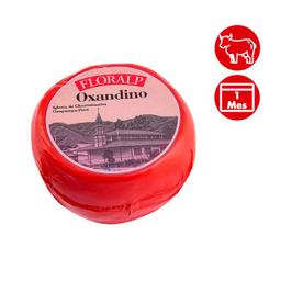 Queso  Oxandino Floralp 450 g