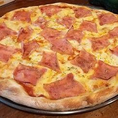 Pizza Americana Grande
