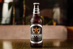 Sapporo Japón 335 ml